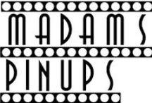 '13 Sponsors! / The Allaboutpinup.com Miss Pinup UK & Miss Pinup International splendid sponsors!