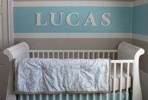 Luca  / Baby Luca Antonio  / by Saily Almaguer