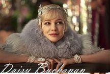 Gatsby Style