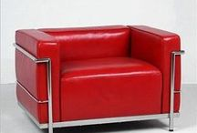 Furniture Design / A product of design and a form of decorative art