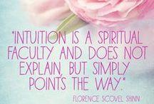 Inspiration Quotations