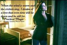 Practical Magic / There's a little witch in every woman.