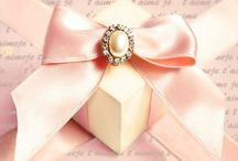 Old Chics Like Pretty Packages / Gift wrapping ideas