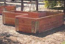 The Garden HighRiser / Raised Beds at a WHOLE new LEVEL!