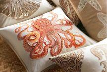 Cushions theme based