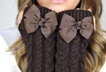 Gloves!!! / by Fernanda Madrigal