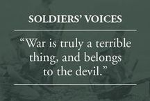 Soldiers' Voices