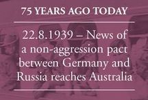 On This Day World War II / 75 years ago...