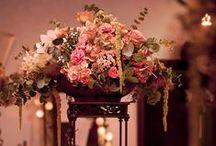 Vintage Wedding / #vintagewedding #oldfashionwedding #romanticvintagewedding #romanticweddingreception