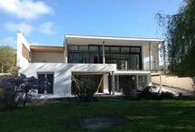 Villa Annadréas / Architecture - Danin & Bouchet Architecte Extension et réhabilitation d'une habitation Royan I St Georges de Didonne