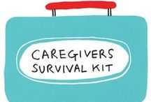 Caregiver Resources / Tips, tricks, videos and helpful suggestions that any caregiver can employ in their daily activities.   Azura Core Value: We help people to recover physically, mentally and spiritually.