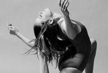 Dance. Ballet. Love. Passion.