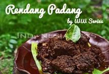 Padang Kitchen / Delicious foods originally from Padang West Sumatra