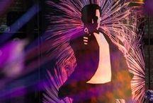 James Bond Birthday Party / #jamesbond #jamesbondtheme #jamesbondthemeparty #blackandpurpleparty #birthdaythemeparty #jamesbondreception#jamesbondevent#jamesbonddecoration