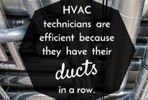 HVAC Humor / We love a good laugh at Griffith Energy Services!