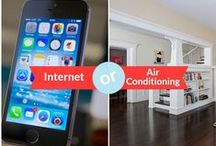 AC Awesomeness / All things Air Conditioning!  AC, cooling, chill, comfortable