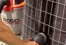 Mainly Maintenance / Preventative Maintenance for HVAC - Heating, Ventilation, Air Conditioning. Griffith Energy Services