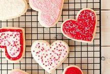 Valentines, Anniversary & Lovey Dovey Stuff