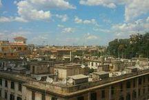 Frammenti di Roma