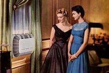 Vintage HVAC Advertising