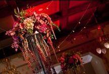 Marsala Wedding Reception / #marsala #coloroftheyear #marsalawedding #hydrangeawedding #eustomawedding#marsalapalace #polandwedding #palacewedding#marsalaflowers#marsalaweddingreception#marsalaweddingdecoration