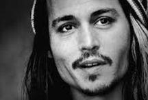 Johnny Depp ♡