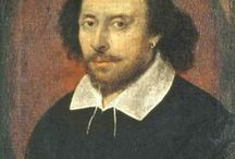 William Shakespeare and his plays / Tablero cooperativo English 3º ESO 2015/2016