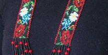 Beads / Beading ideas, tutorias and patterns.