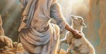 Illustrations: religious
