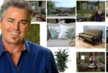 Brady Bunch Style - Christopher Knight Home Collection / We created a Pinterest board of the Christopher Knight Home Collection paired with images from the Brady Bunch set curated from The Very Brady Blog to show how versatile the Christopher Knight Home Collection is.