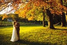 Autumn Wedding 2013