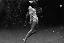 Femihope - Black & White Photography