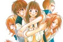 Anime I Own / by Kimberly Olinger