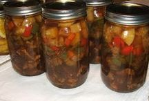 All things Canning related / by Kimberly Watts
