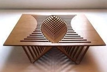 Furniture / by Andrea Norman