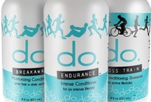 do. Active Products / When you live an active lifestyle it's not unusual to shower a couple times a day – wreaking havoc on your hair and skin. Using gentle botanical ingredients, the do. line of products are specially formulated to restore and protect your hair and skin's natural pH moisture balance. A full line of shampoos, conditioners and styling products are available at all Colorific locations.
