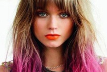Always Trending / Check out hair color trends that will blow you away.