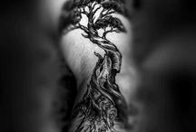 Tatts / by Debbie Fox