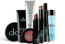 do. Make-up