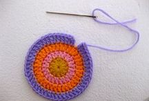 Haak tips / Nice tips and tricks for crochet (beginners and advanced)