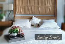 Hotel Collection / A Classic Dream - KHAS's Hotel Collection.
