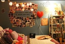 update my room
