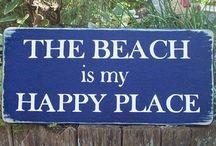 Beach Decor / by Martha