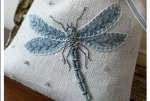 Broderi - Embroidery Misc.