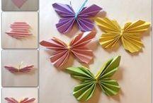 DIY - Paper Folding