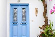 Doors & Arches (valv)...etc.