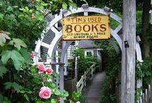 Books - Stores & Antiquarian