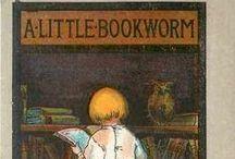Books - Book Lover