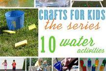 School Project Water