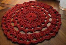 Crochet / by Rosario Rivera